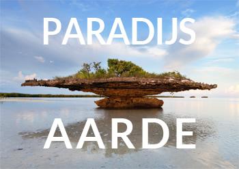 Paradijs aarde
