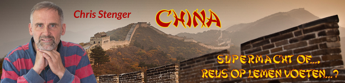 China - Chris Stenger