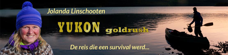 Yukon Goldrush - Jolanda Linschooten