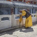 Boedhistische monnik
