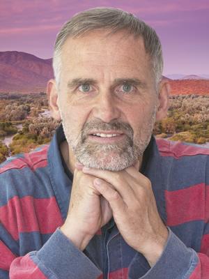 Chris Stenger