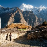 Himalaya & Nepal