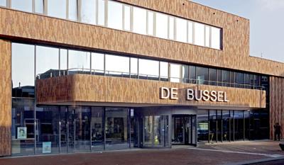 Theater De Bussel in Oosterhout