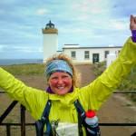 Jolanda Linschooten - Niet de RACE maar de REIS