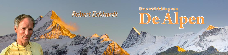De ontdekking van De Alpen, Robert Eckhardt