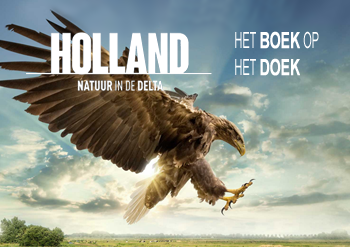 Holland - natuur in de delta