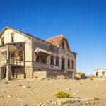 Ghosttown Kolmanskop