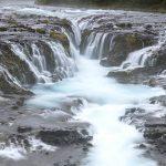 Watervallen, IJsland