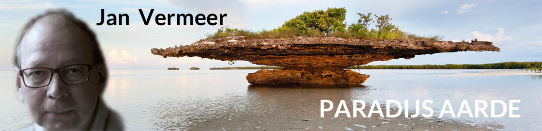 Paradijs Aarde - Jan Vermeer