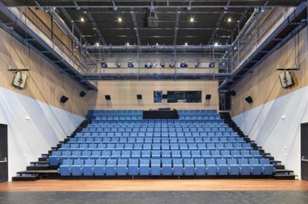 Theater De Bussel, Oosterhout