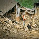 Aardbeving - Katja Staartjes