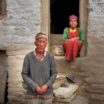 Homestay bij echtpaar in Ghatte Bagar