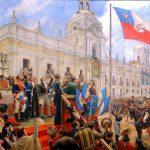 September 1810 Chili onafhankelijk