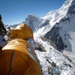 Kamp 2 op de K2